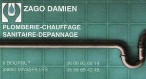 Damien Zago